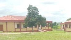 Maison de la femme à Notsé (Préfecture de Haho dans la Région des Plateaux)